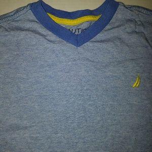 Nautica Boys Shirt